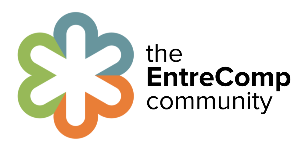 The EntreComp Community - Logo - Rectangle (1).png